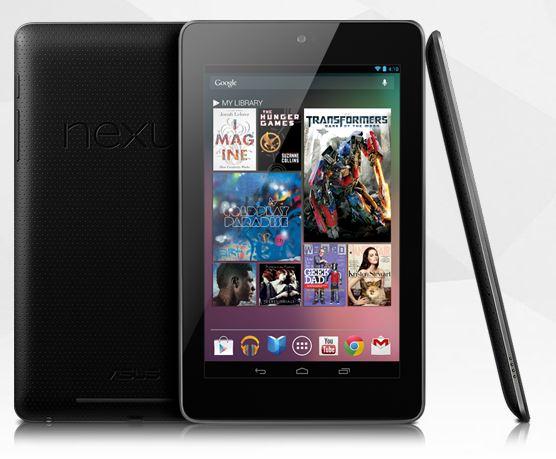 Nexus 7 発送遅延 についてGoogle に電話で聞いてみた(公開承認済み)