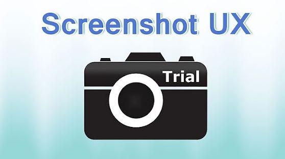 キャプチャアプリ「ScreenShot UX Trial」の便利な使い方