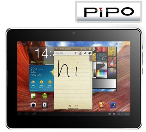 「PIPO U1」のWi-Fi範囲が訂正、各ショップの入荷時期を調べてみた