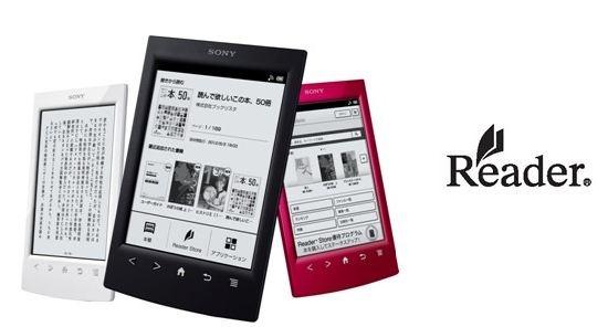 ソニー電子書籍端末「Reader PRS-T2」は9,980円、発売日やスペック他