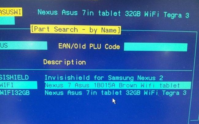 なっ、Nexus 7 32GB と Galaxy Nexus 2 が登場するという話(リーク)