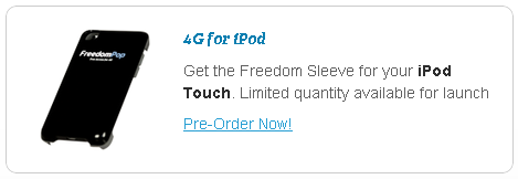 4g-for-ipod