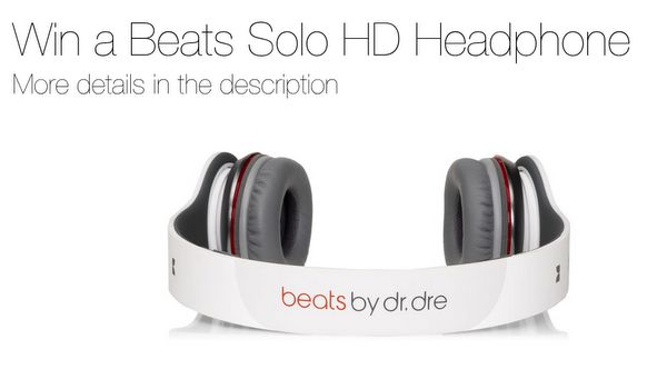 Nexus 7 購入レビュー   root化 Vol.9 – Beats Audioで音質向上テスト (Android アプリ)