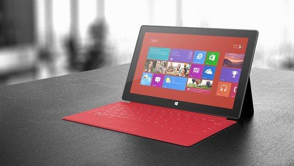 なぜ、Microsoft Surface が日本未発売なのか考えてみる