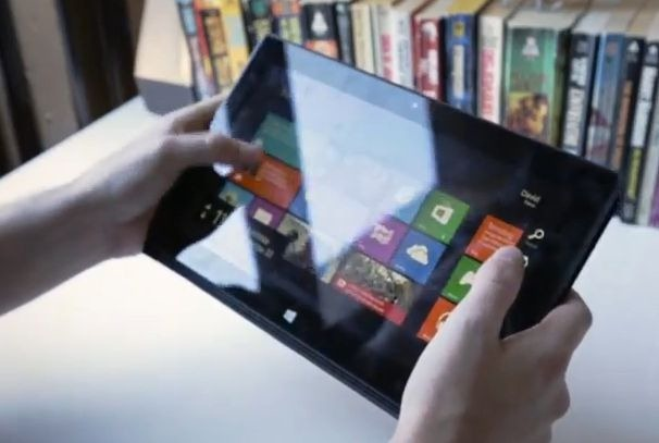 windows-surface-hands-on