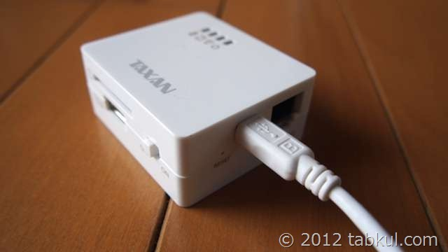 MeoBankSD 入門(1) / Wi-Fiカードリーダーの使い方を学ぶ