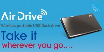 Nexus 7 の外部ストレージ 「AirStash」 vs 「Air Drive」 で比較して購入まで