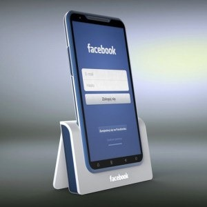 Facebook Phone!? 番号不要な電話サービス「social calling」を開発中