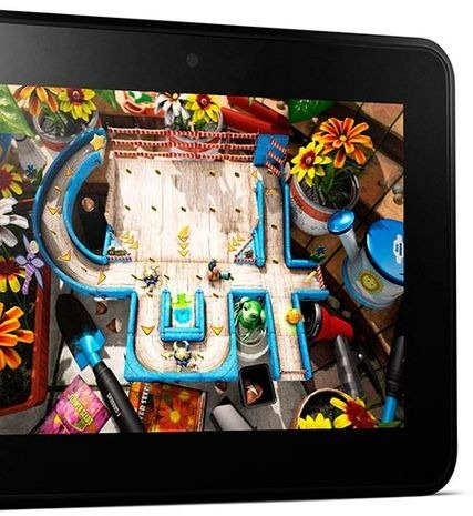 「Kindle Fire HD」のレビューから キャンセルすべきか考える(Nexus 7 / Galaxy Tab 7.7 と比較)