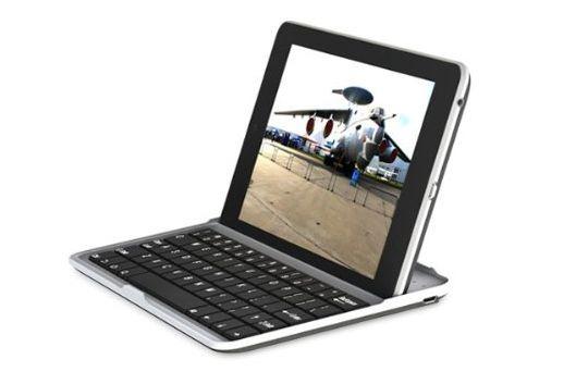 Nexus 7 のフタになる Bluetoothキーボードが発売、価格は2,980円