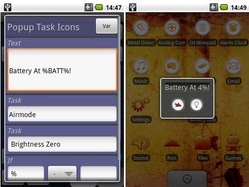 Android自動化アプリ「Tasker」が凄いらしい、何が出来るのか調べてみた