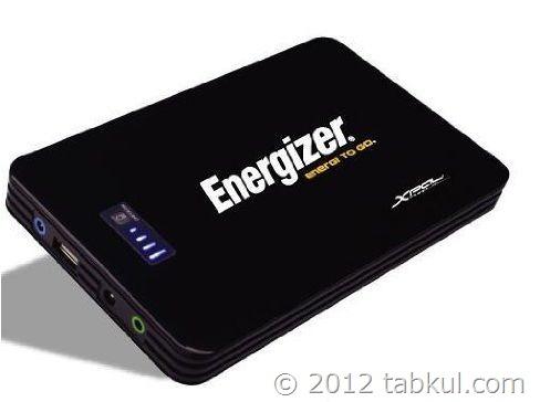 ノートパソコンも充電できる大容量バッテリー 4選(容量と携帯性)