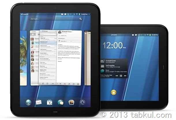 HP、「Tegra 4」搭載の Android タブレット と スマートフォン を開発中か、間もなく発表という話も