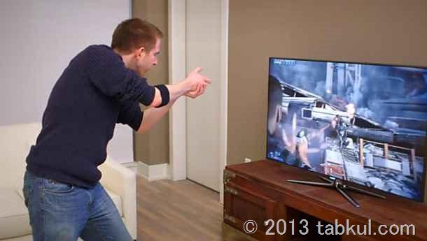 遠隔操作アームバンド「MYO」の楽しげな動画と仕様、価格ほか
