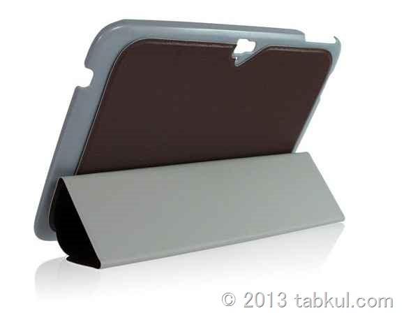 Nexus 10 専用ケース「i-Beans 風呂蓋タイプ」を注文、購入した理由