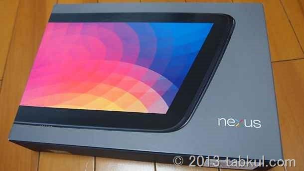 Nexus 10向け「Android 4.4.1」(KOT49E)アップデート配信開始