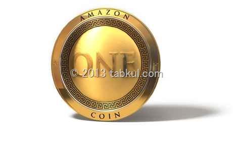 米アマゾン、Kindle向け仮想通貨「Amazon Coins」を5月から開始