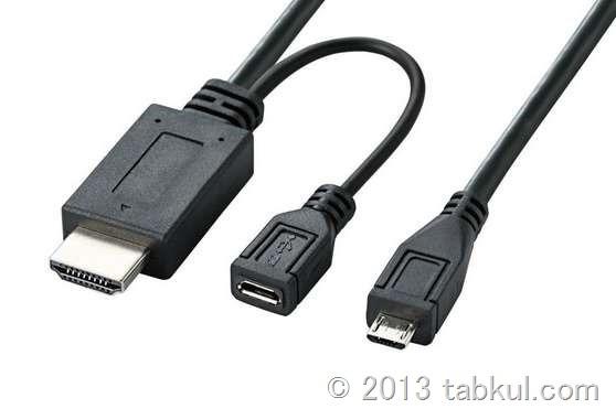 MHL-USB