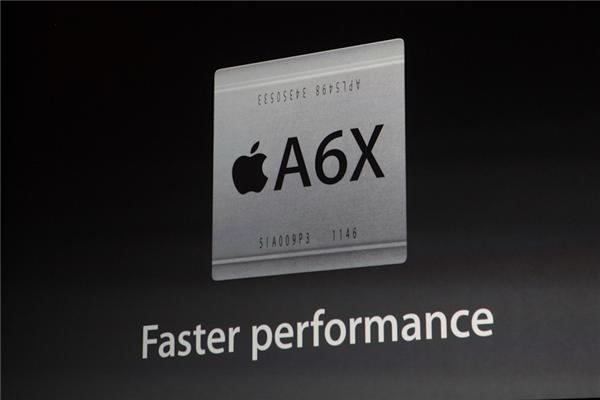 インテルが iPhone / iPad 向けチップを受託製造する可能性