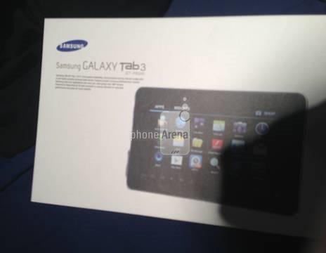 Samsung、Galaxy Tab 3 と Galaxy Note III を9月発表の可能性