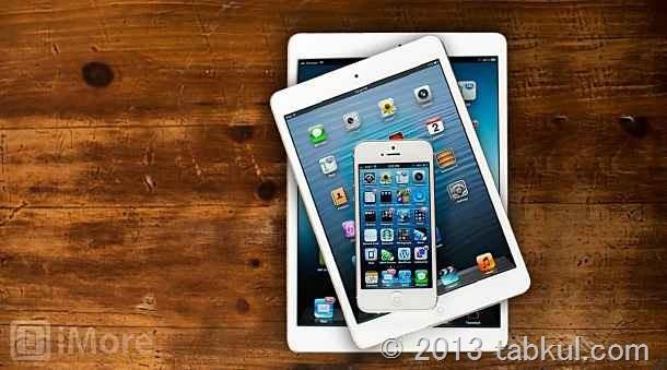 次期iPadシリーズは 早ければ4月発表か、iPhone 5S は8月リリース予定とも