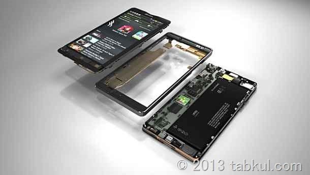 ZTE、Tegra4i搭載で99ドルの「Nexus 5」を開発か