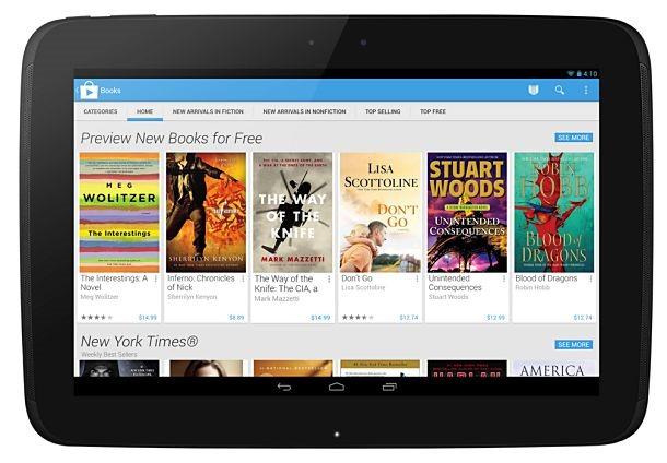 新しい『Google Playストア』アプリが配信開始