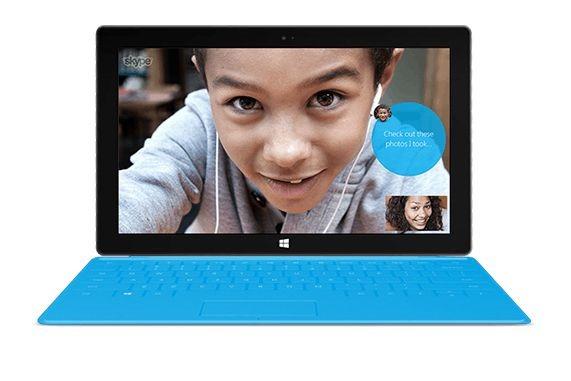 IIJmio同士(テザリング Nexus 7)で『Skype ビデオ通話』はできるのか、試用レビュー