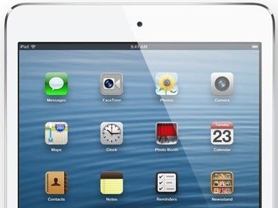 Retina版 iPad mini は2013年7~9月頃リリースか、来年春には新プロセッサ版とも