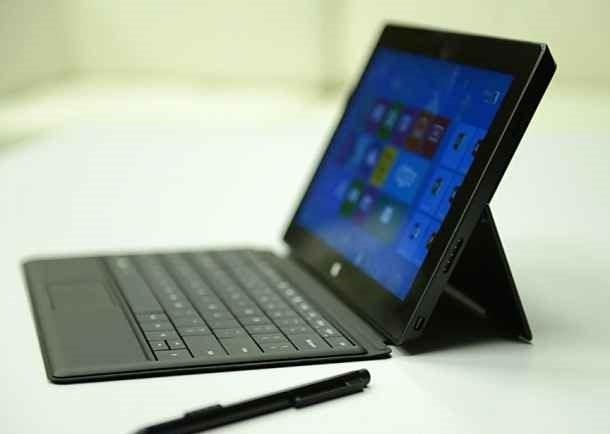 Microsoft、『Surface Pro』を100ドル値下げへ(海外)