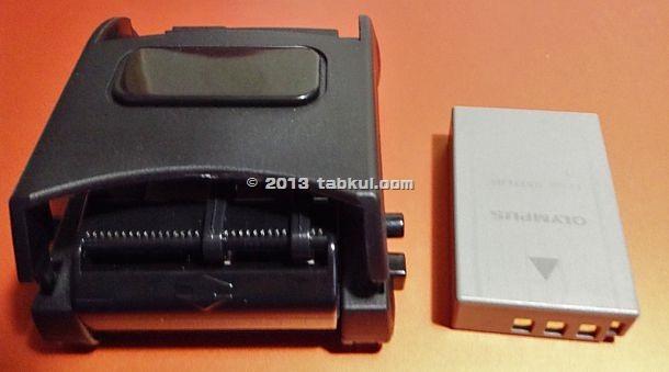 旧式デジタル一眼カメラのバッテリーをUSBから充電する(MyCharger Multi mini レビュー)