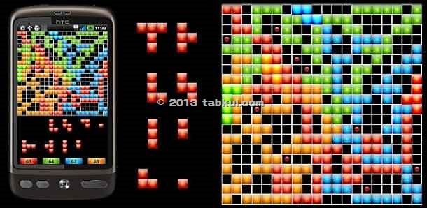 広告フリー版、4人プレイ対応のボードゲーム「Blokish」の試用レビュー / Androidアプリ