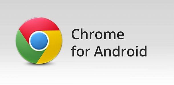 Android版『Chrome』がアップデート、全画面 や タブ履歴の表示などに対応