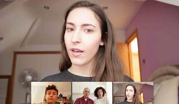 最大10人のビデオ通話など「Google Hangouts」で出来る事 [Google I/O 2013]