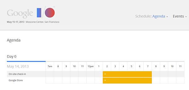 (噂まとめ)Google I/O が日本時間16日深夜1時よりスタート、発表内容と比較する
