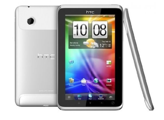 HTC製Windows Blue(RT) タブレット 「HTC R7 / R12」を2013年Q3にリリースか