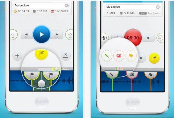 多機能すぎるレコーダー『Recordium』が無料配信中、iOSアプリ