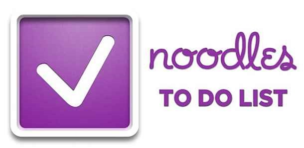 価格 269円、ウィジェット対応のタスク管理アプリ「noodles」の試用レビュー / Androidアプリ