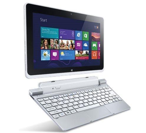 僅か580g、10.1インチ / Office 2013搭載タブレット『Acer Iconia W510D-2』のスペックと価格