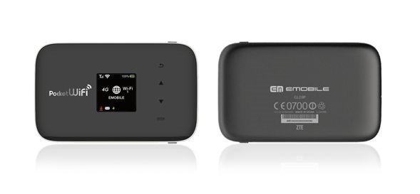 EMOBILE、1.7GHz帯(下り300Mbps)を実験申請