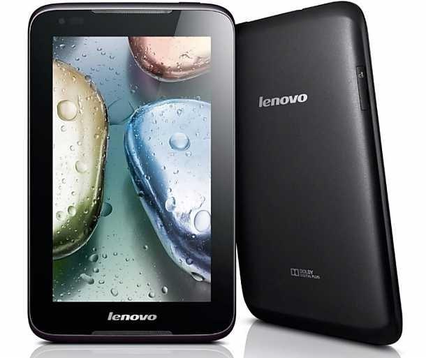 Lenovo、7インチ Androidタブレット『IdeaTab A1000』発表(スペックや価格ほか)