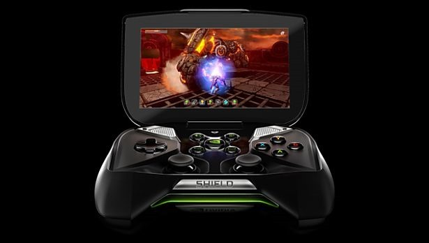 NVIDIA、Tegra 4搭載ゲーム機『SHIELD』を299ドルへ値下げ