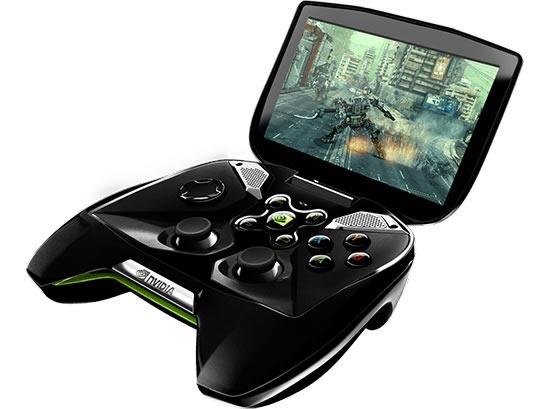 NVIDIA、Tegra4搭載ゲーム機「Shield」の紹介動画を公開
