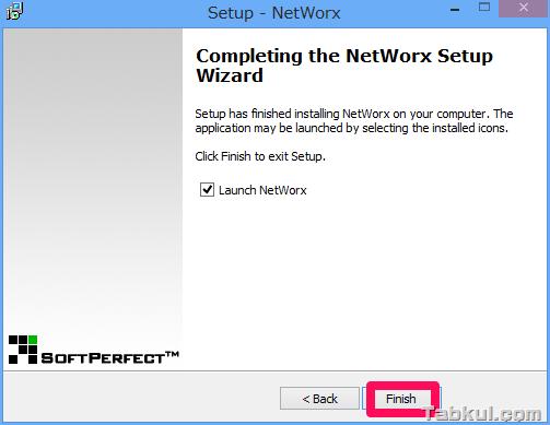 NetWorx-10
