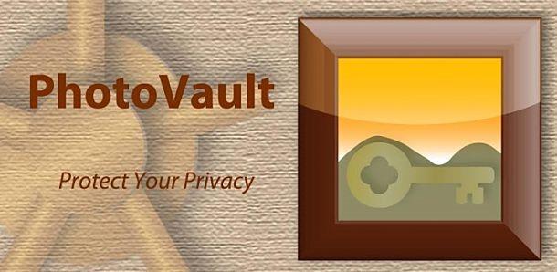 価格 149円、写真を隠せるアプリ「PhotoVault」の試用レビュー / Androidアプリ
