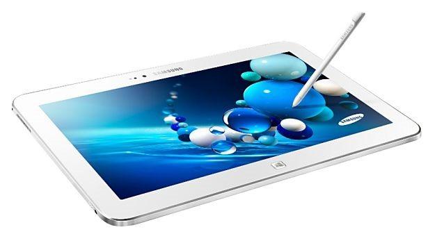 Samsungが『ATIV Tab 3』発表、Office/S-Pen搭載 Windows 8 タブレット