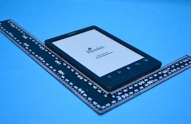 ソニー、未発表の電子書籍リーダー『PRS-T3』 が FCCで発見される