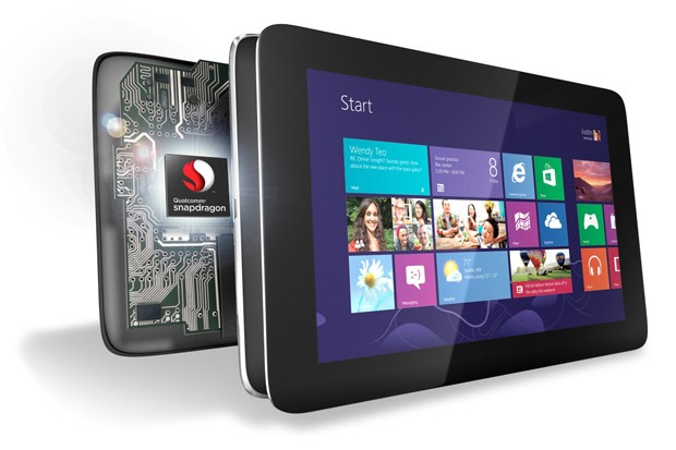 『Snapdragon 800』が次世代『Windows RT 8.1』対応へ