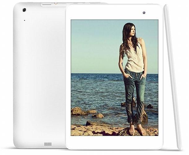 iPad mini クローン/microUSB充電対応の『原道 Mini One』のスペックと価格 #中華パッド