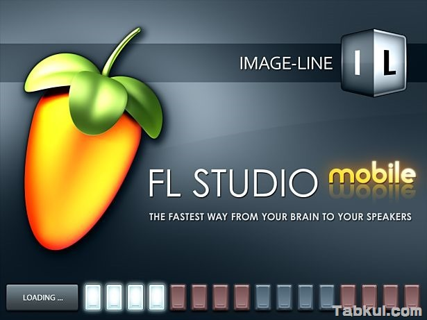 iPad で音楽制作、MIDIシーケンサ『FL Studio Mobile HD』購入レビュー(入門用)
